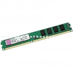 Ram Kingston DDR3 2.0GB bus 1600