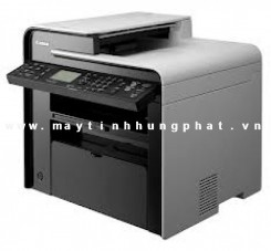 Máy in Laser đa chức năng Canon MF4870DN (In, scan, copy, Fax, Duplex, Network)