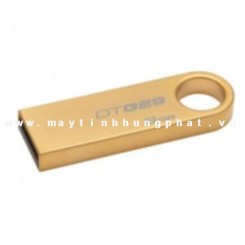 USB Flash 8GB Kingston - DTGE9/8GBFR mạ vàng 24k