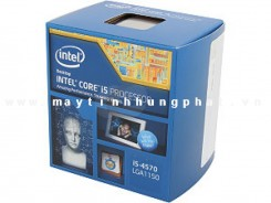 CPU Intel Core I5- 4570