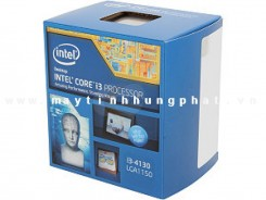 CPU INTEL CORE I3-4130