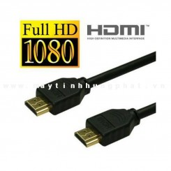 Cáp HDMI to HDMI 1.5m