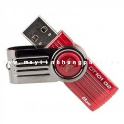 USB KINGSTON 8GB DT101 G2