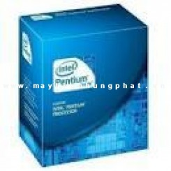 CPU Intel Dual Core G630- Sandy Bridge 2.70GHz (3Mb L3 cache) - SK1155