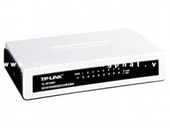 SwitchTP-LINK TL-SF1008D