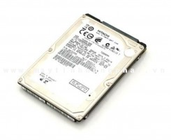 HDD Hitachi 320GB 5400rpm SATA 8MB Cache for Laptop (2.5