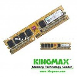 Ram KINGMAX 4Gb DDR III Bus 1333