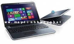 MTXT Dell Audi A5 Inspiron 15R 5521 (I55211401025) (Sliver) (New Model 2013)