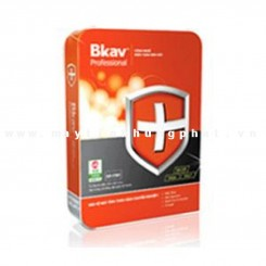 Bkav Pro Internet Security ( bộ 2 license)
