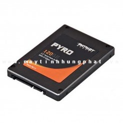 Ổ cứng PATRIOT PYRO 120 Gb SSD