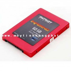 Ổ cứng PATRIOT INFERNO 60Gb SSD