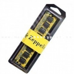 Ram DDR3 - 02GB Zeppelin Bus 1333 Box